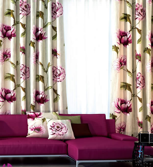 Come scegliere le tende da interni per il proprio appartamento for Arredamento tende per interni