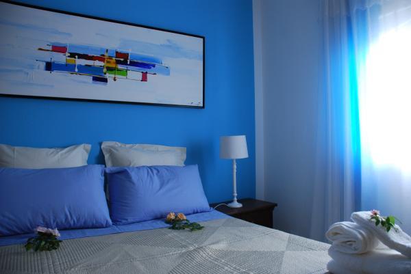 dipingere le pareti della camera da letto idee e colori