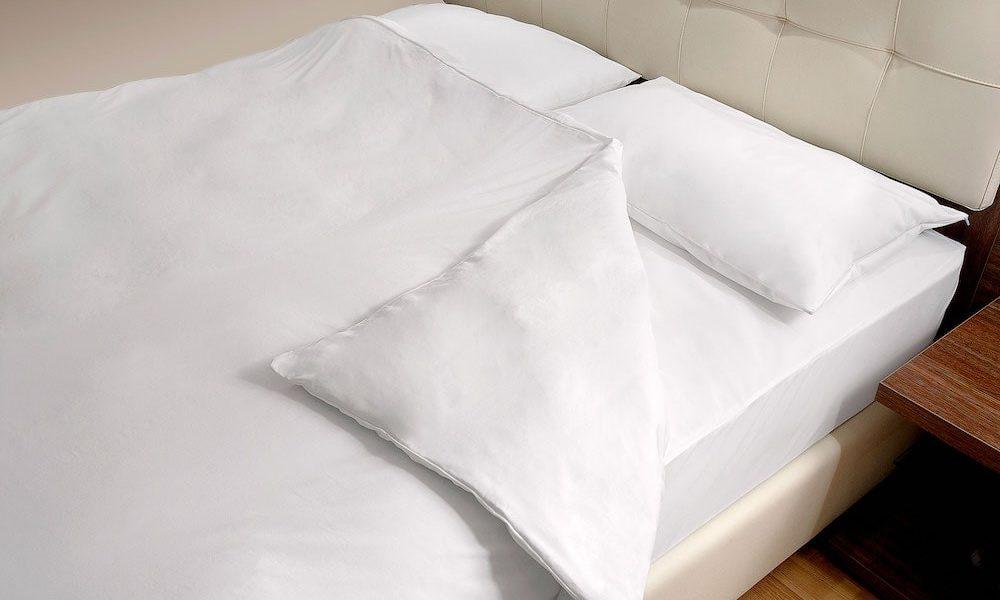 tecnologia materassi antiacaro